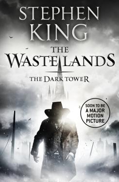 The Dark Tower III: The Waste Lands