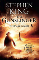 The Dark Tower I: The Gunslinger