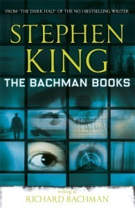 Bachman Books Stephen King Richard Bachman