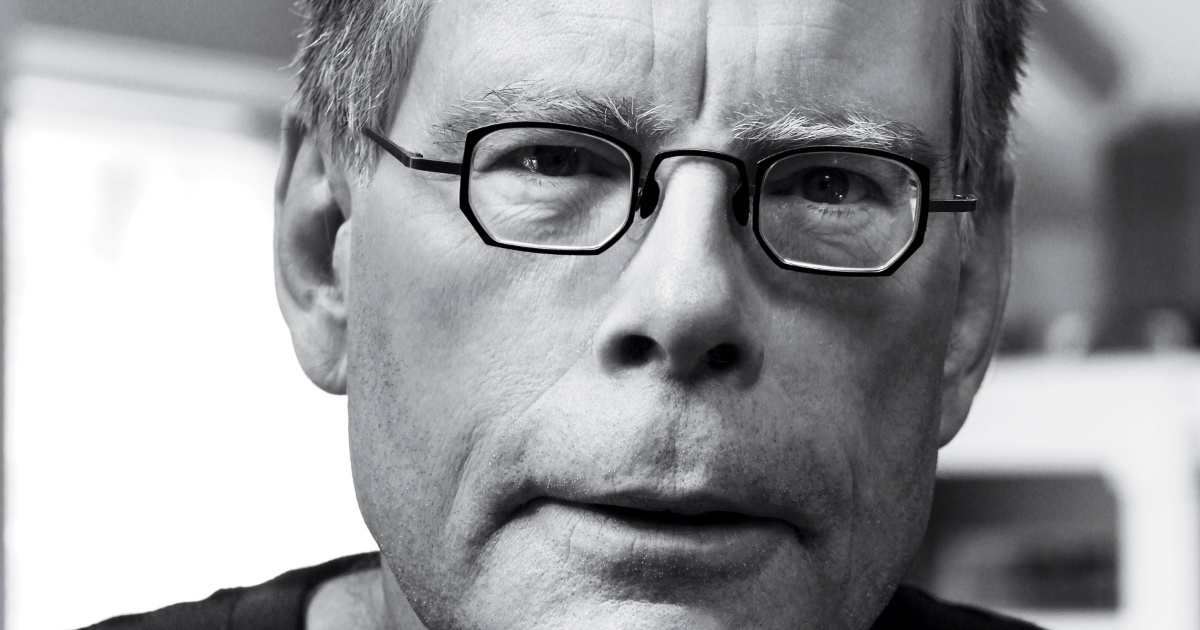Stephen King Books Discover the work of Stephen King | Stephen King ...