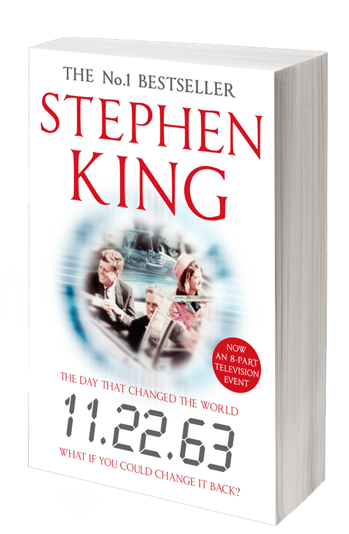 an analysis of stephen kings the stand a thrilling novel Where king completed his fourth novel, the stand analysis writing style king's formula for learning to stephen (1991) the complete stephen king.