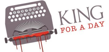 Celebrate Stephen King's 70th Birthday!