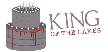 Join our Stephen King Bake Off!