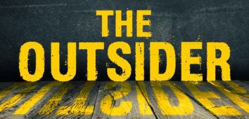 The Outsider is coming!