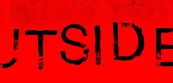 Cover Reveal: The Outsider by Stephen King
