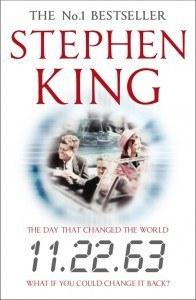 11.22.63 Stephen King