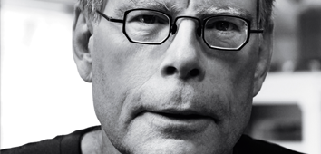 The official uk site for stephen king stephen king books of scot irish ancestry stephen edwin king was born in portland maine in 1947 he attended the grammar school in durham and then lisbon falls high school m4hsunfo