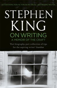 On Writing Stephen King