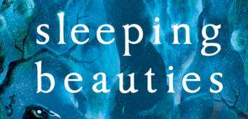 Sleeping Beauties Secret Covers