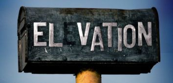 Cover reveal: Elevation by Stephen King