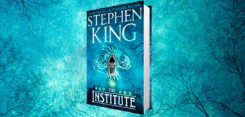 This September, Stephen King will open the doors to The Institute